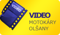 VIDEO MOTOKÁRY OLŠANY